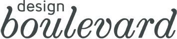 Design Boulevard logo