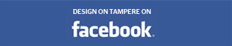 Design On Tampere Facebook logo