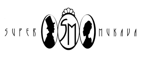 Super Mukava logo