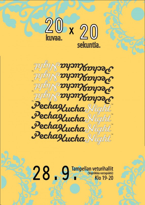PechaKucha 6