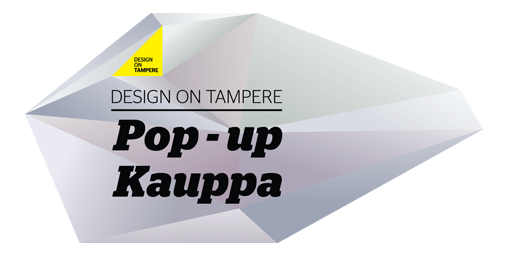 Pop-up kauppa logo