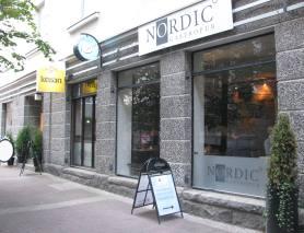 Nordic-kesä