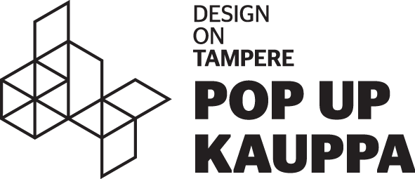 PAPU DesignOnTampere pop up kaupassa Sokoksella  Design on Tampere