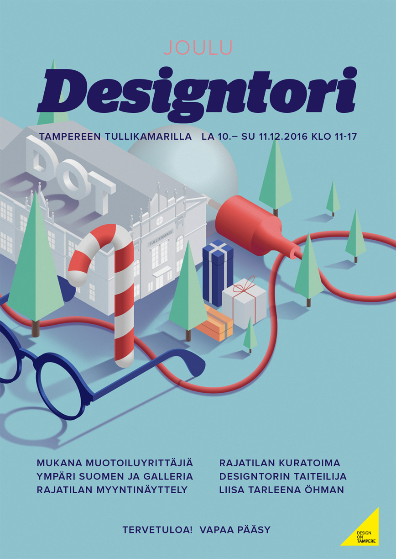 designtori tampere joulu 2018 Designtori joulu 10. 11.12. | Design on Tampere designtori tampere joulu 2018